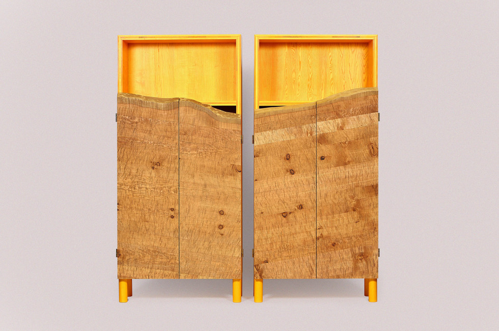 Pierre Gonalons - design - buffet Studio