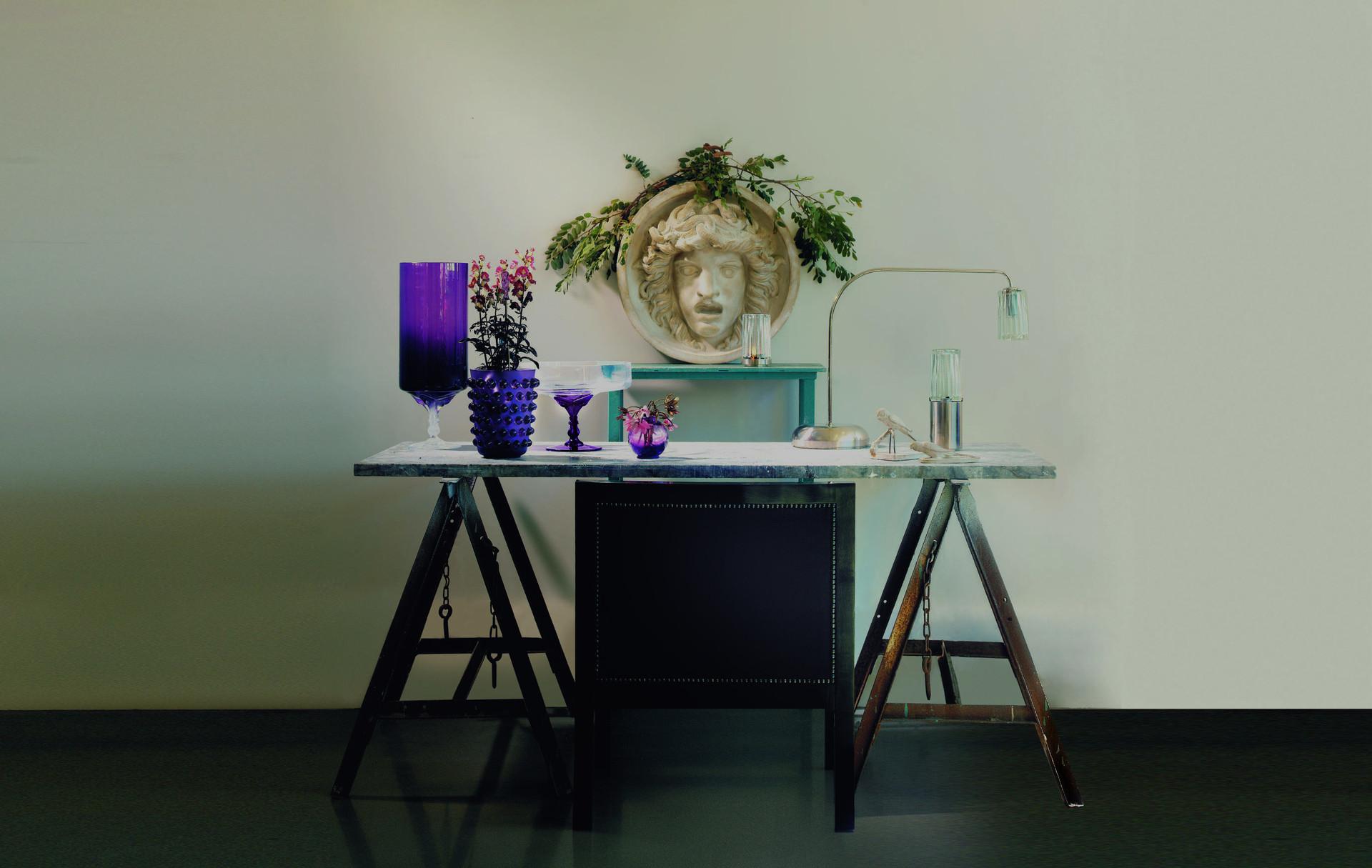 Pierre Gonalons design -Lalique - Curiou