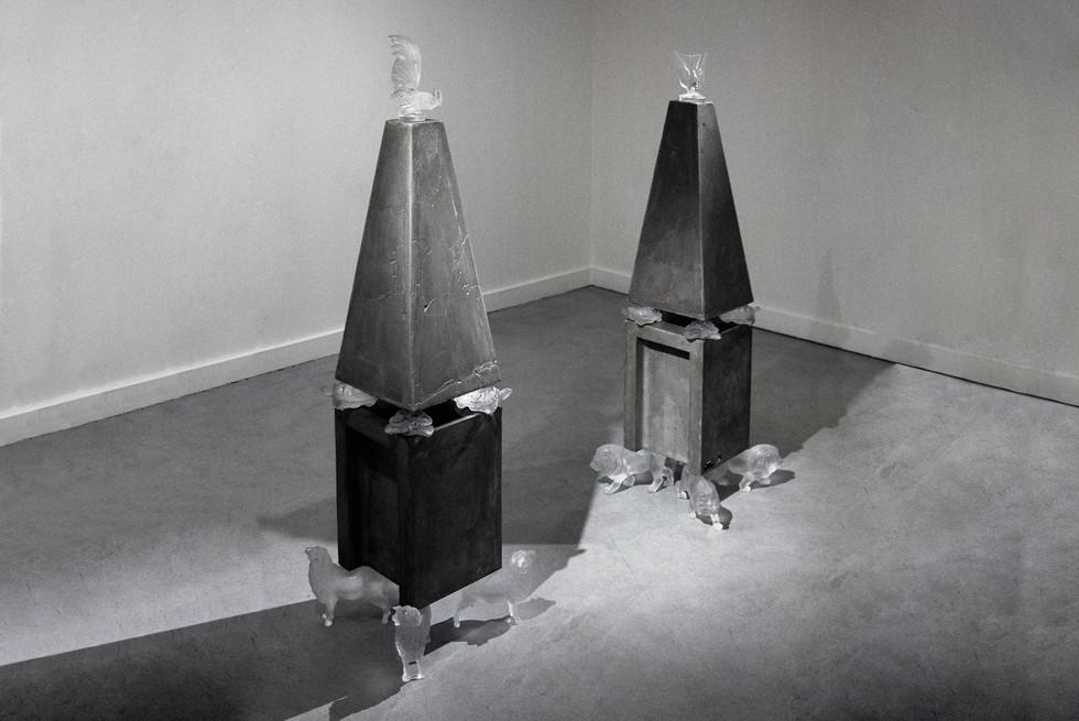 Pierre Gonalons design - Lalique - Vesti