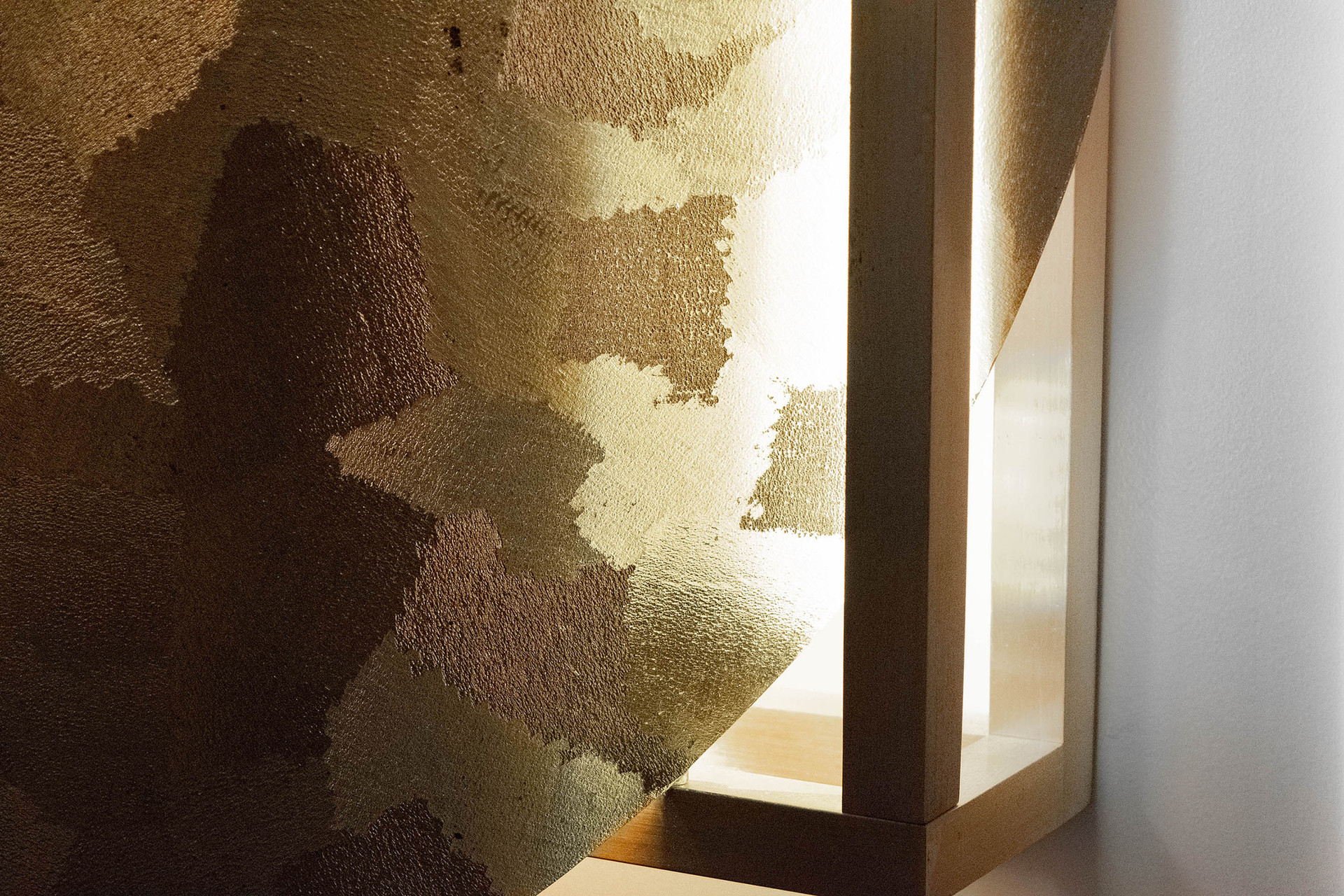 Pierre Gonalons - design - applique RAY
