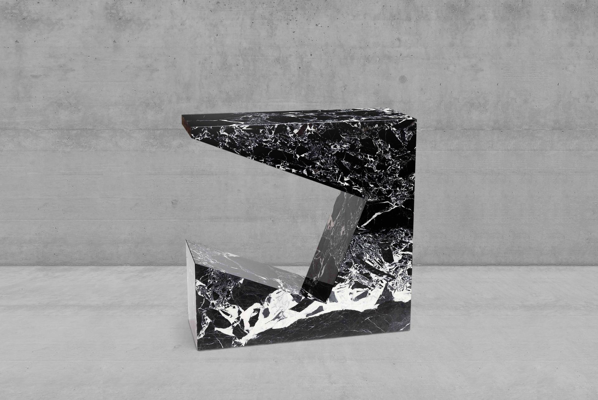 Pierre Gonalons - design - buffet table