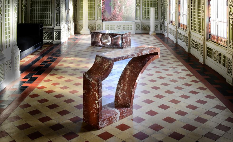 Pierre Gonalons design Armel Soyer Palai