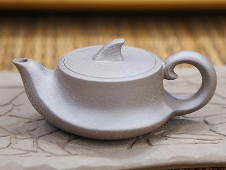 【之泉壺】岩礦壺 - 裕發茶莊