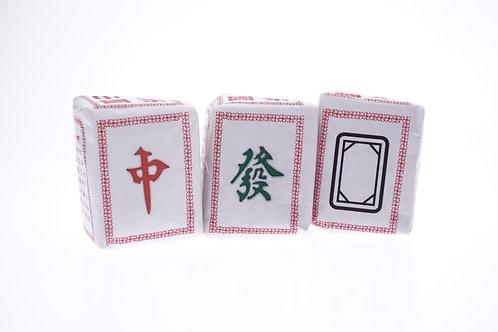傳統手工茶葉包裝,中發白
