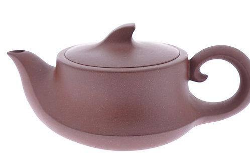 紫砂壺, 之泉壺 (戍戌,清水泥,150cc)