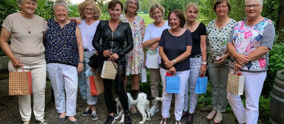 Ladies-Invitational vom 22. Juni 2021