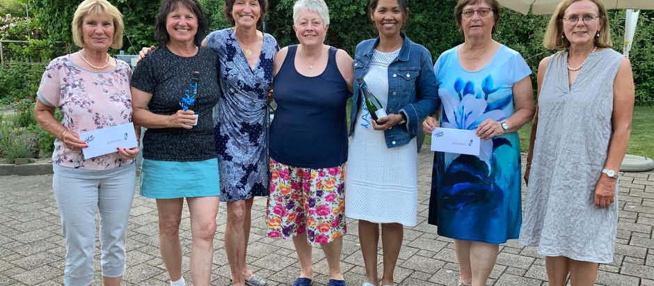 Sommerturnier der Ladies vom 15. Juni