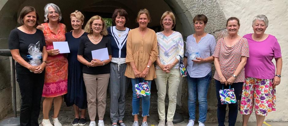 Schloss Bümpliz-Turnier / 3. Eclectic der Ladies