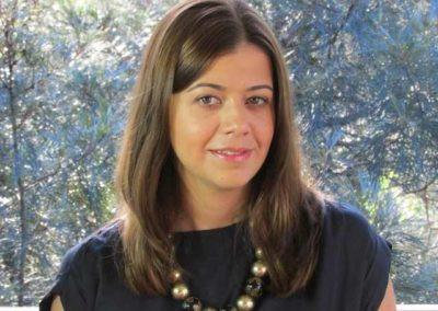 Dr Sarah Pollock