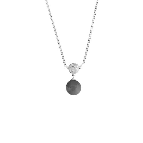 ENIGMA SMALL SINGLE NECKLACE