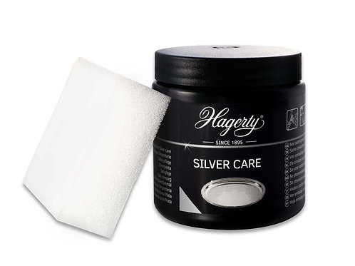 HAGERTY SILVER CARE