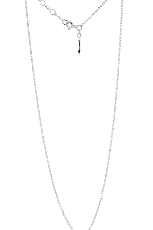 LAKESIDE DROP NECKLACE