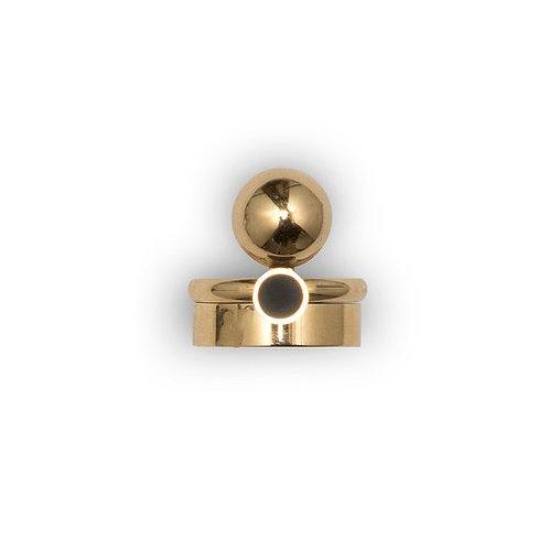 SATELLITE GOLDEN R2 RING
