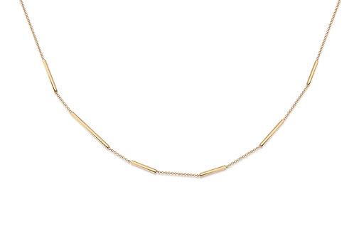 Halsband 18k Stavar