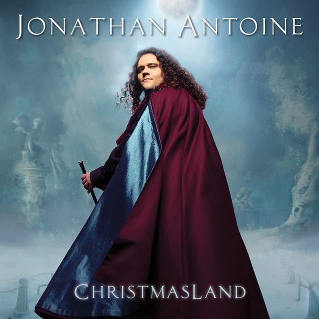 Jonathan Antoine_Christmasland