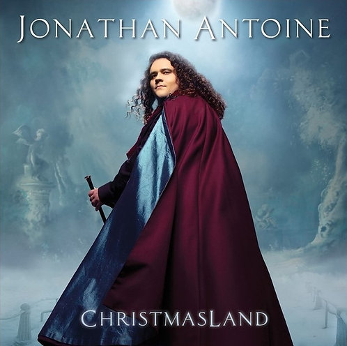ChristmasLand CD