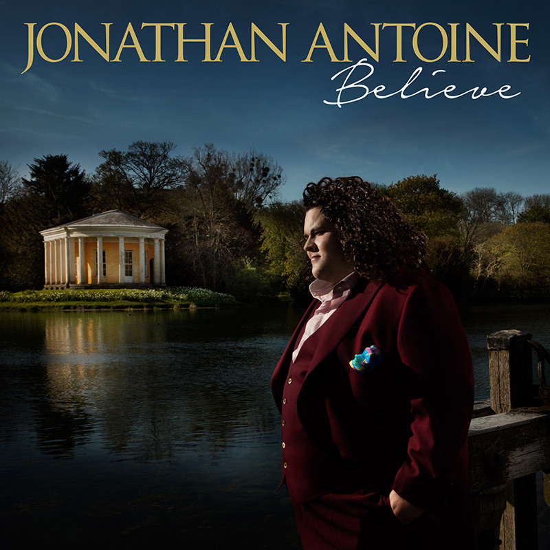 Jonathan Antoine Believe