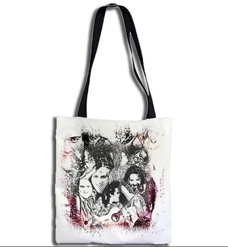 The Many Facets of Jonathan Antoine Tote