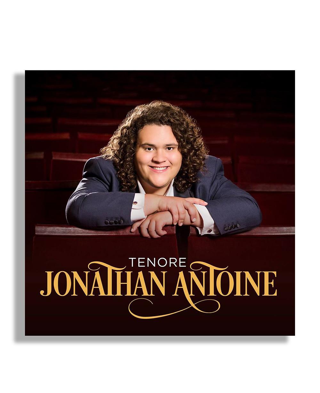 Jonathan Antoine Tenore