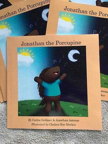 Jonathan the Porcupine