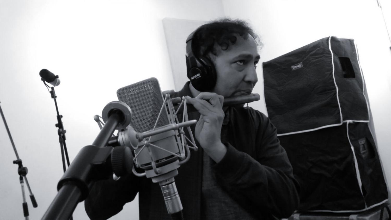 Vijey Venkat - Flute (INDIA)