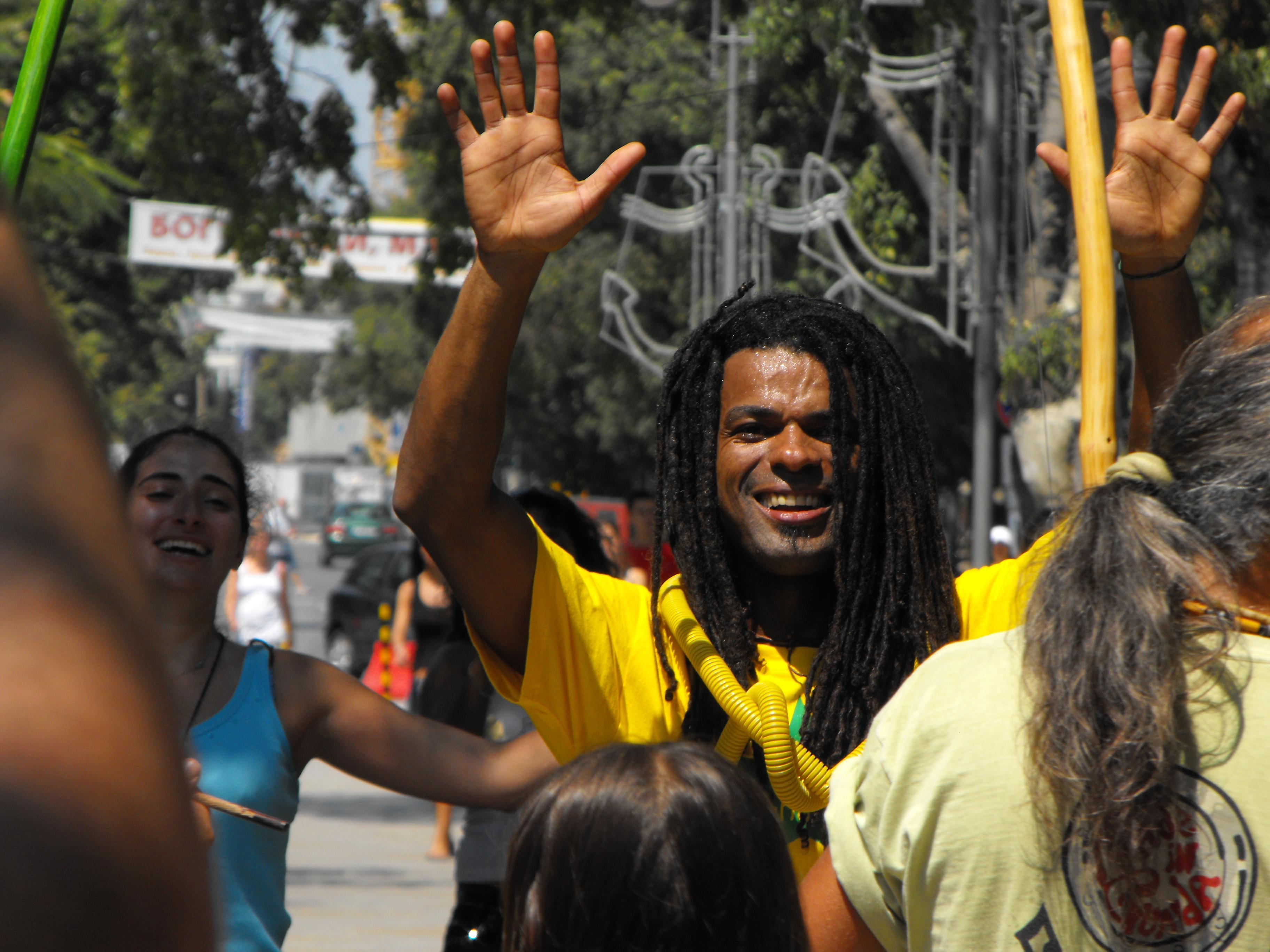 Bulgaria Brazil Festival