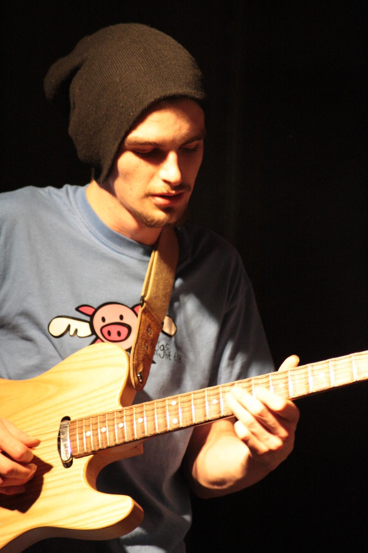 papaJACA - Craig Scot