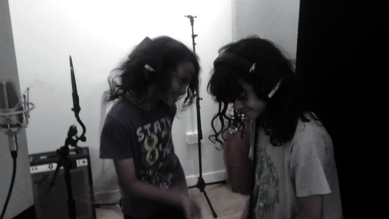 Tiano & Raphael