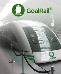 Les produits Goalrail