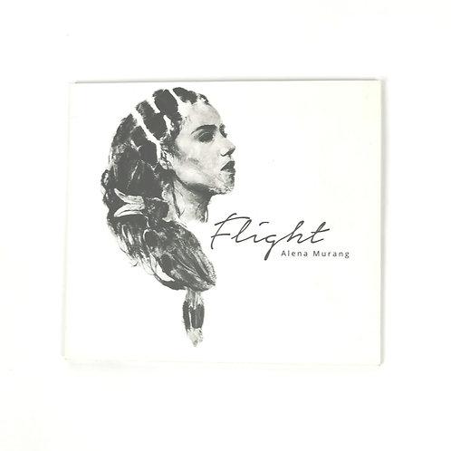 CD - Flight By Alena Murang*