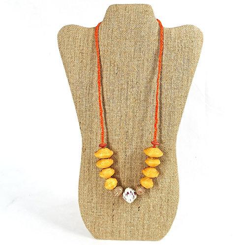Necklace Handcraft Paper