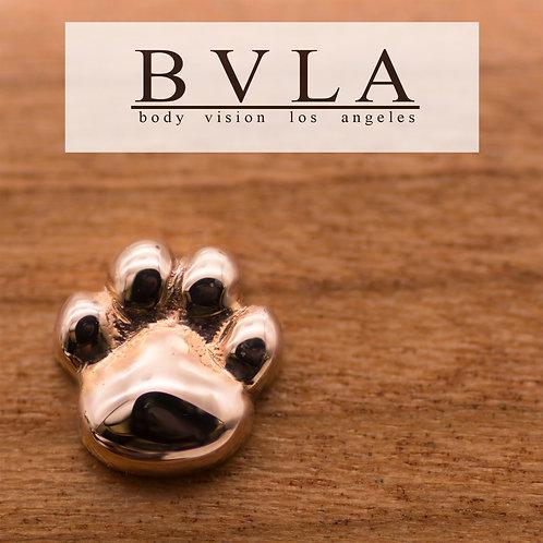 BVLA Puffy Dog Paw