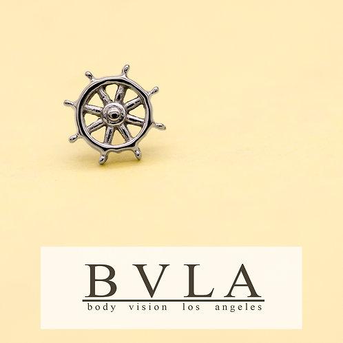 BVLA Shipswheel