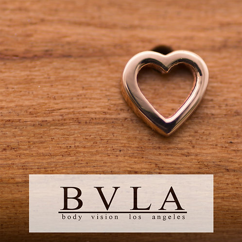 BVLA Heart