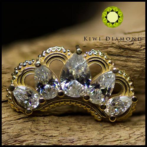 "Kiwi Diamond ""Tala"""