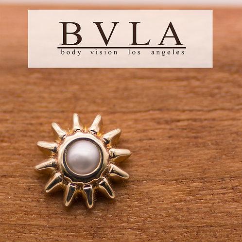 BVLA Pearl Flower