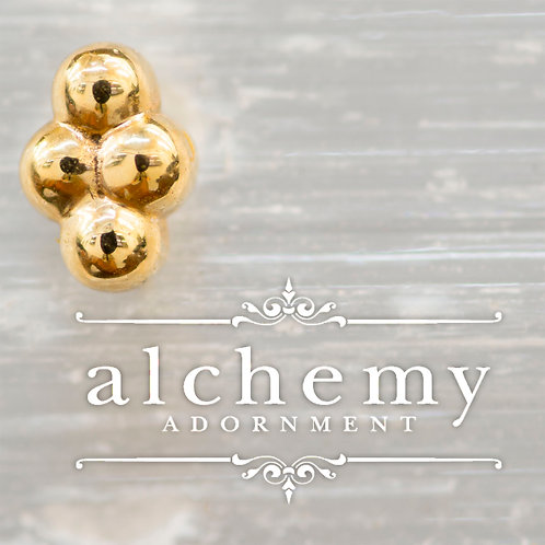 Alchemy Adornment 4 Dot