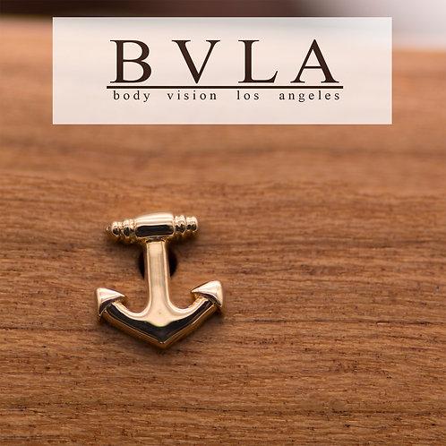 BVLA Anchor