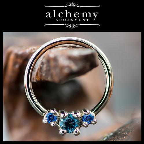 Alchemy Adornment Ceri Ring