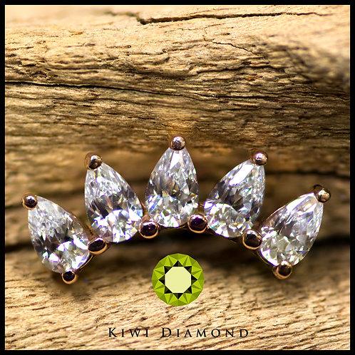 """Kiwi Diamond """"Opis"""""""