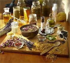 Custom Oils