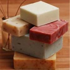 Custom Shea butter Saop