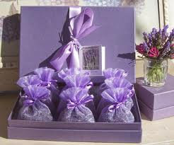 Wild Crafted English Lavender
