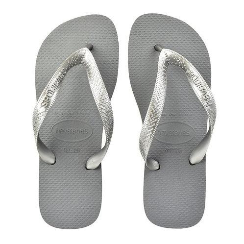 Havaianas - Silver