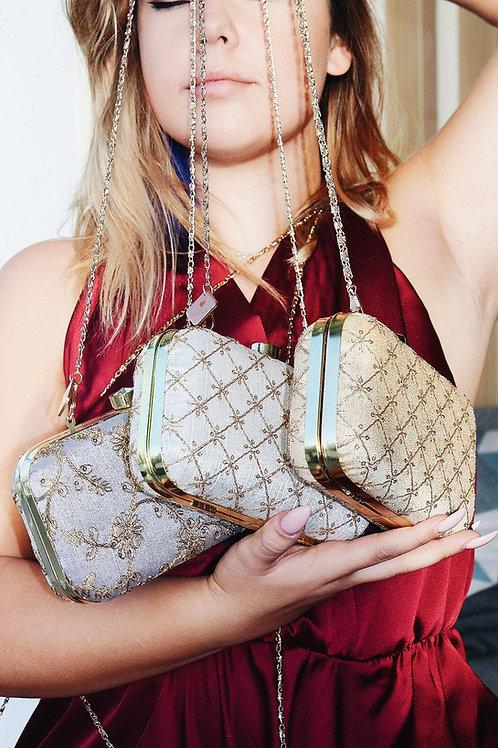 Mini Hand Bag- Paixão no. 6