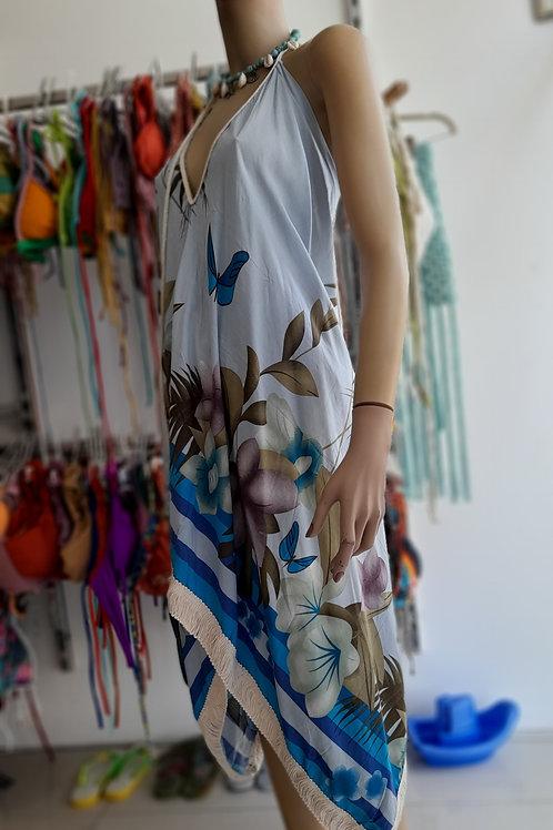 Paixão Beach Dress no. 9