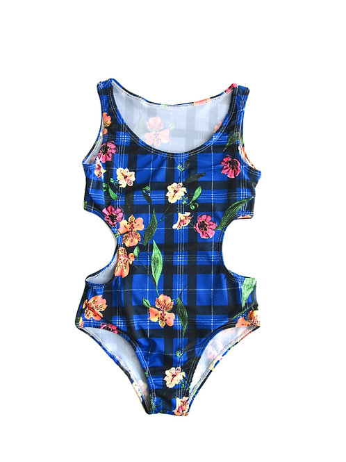 Young Girl Swimsuit - Paixão no. 85
