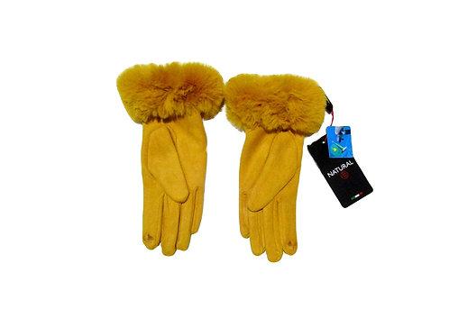 Gloves - Italian Brand - Natura