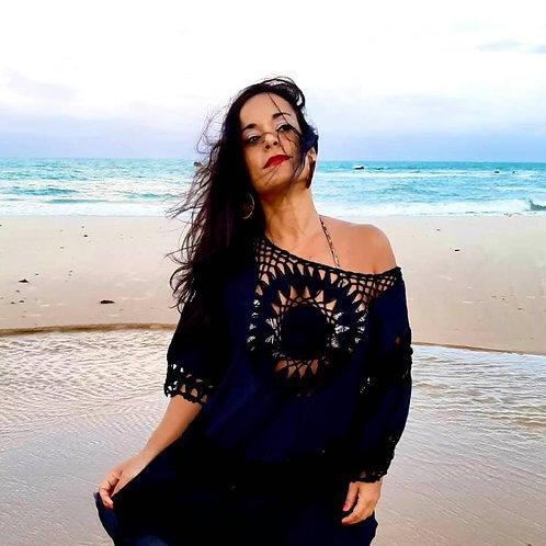 Paixão Beach Dress no. 3