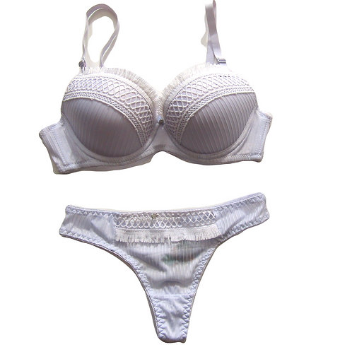 Paixao no.  2 Lingerie - Set
